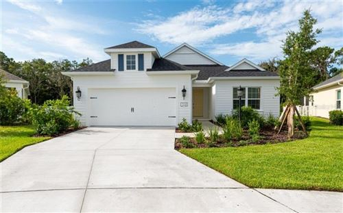 Photo of 7510 RIDGELAKE CIRCLE, BRADENTON, FL 34203 (MLS # A4449629)
