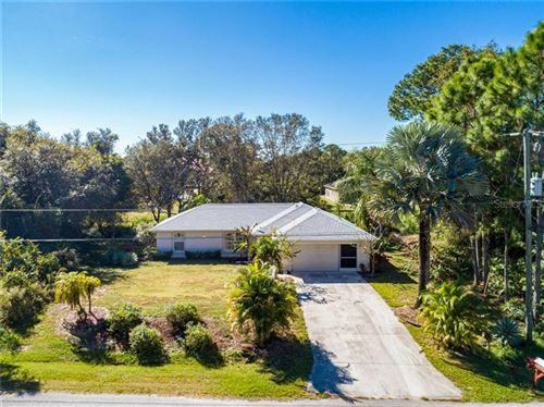 Photo of 2571 CARTHAGE STREET, NORTH PORT, FL 34286 (MLS # A4453629)