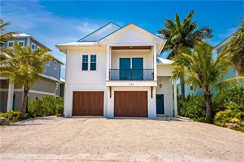 Photo of 424 MAGNOLIA AVENUE, ANNA MARIA, FL 34216 (MLS # A4472629)