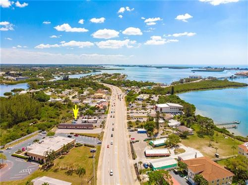 Photo of 1141 S MCCALL ROAD, ENGLEWOOD, FL 34223 (MLS # D6117629)