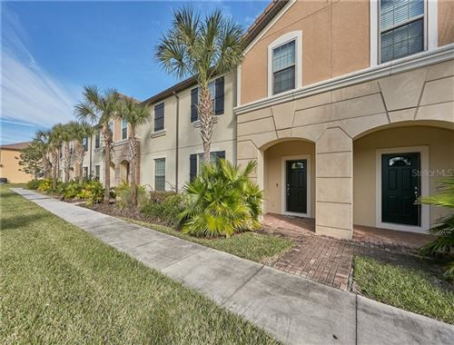 Photo of 1925 MAJORCA DRIVE, KISSIMMEE, FL 34747 (MLS # S5043629)