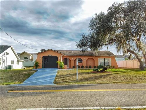 Photo of 11323 LINDEN DRIVE, SPRING HILL, FL 34608 (MLS # T3286629)