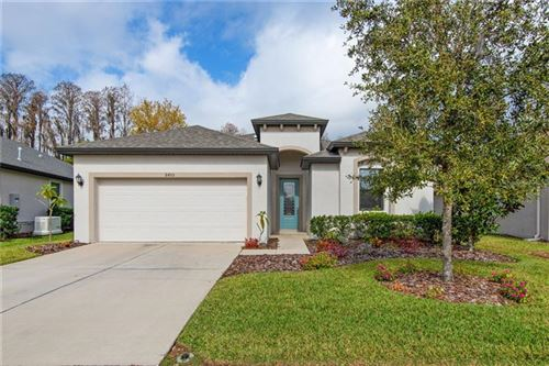 Photo of 8455 MAY PORT COURT, LAND O LAKES, FL 34638 (MLS # T3289629)