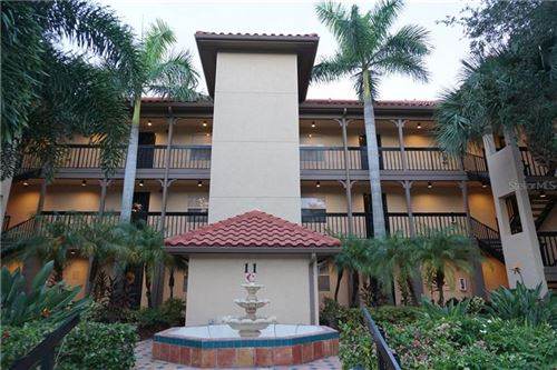 Photo of 2400 FEATHER SOUND DRIVE #1115, CLEARWATER, FL 33762 (MLS # U8098629)