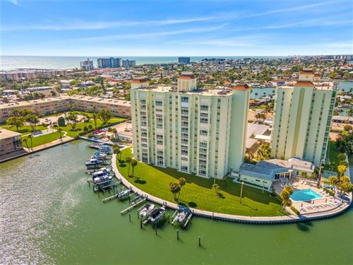 Main image for 400 64TH AVENUE #1207, ST PETE BEACH,FL33706. Photo 1 of 32
