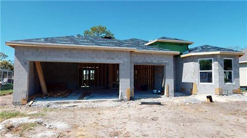 Photo of 16838 CHICKADEE COURT, SPRING HILL, FL 34610 (MLS # W7831629)