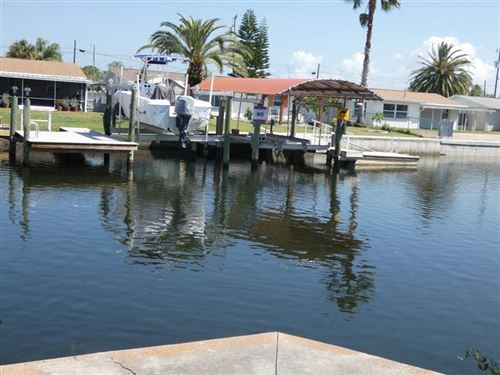 Photo of 13606 OUTBOARD COURT, HUDSON, FL 34667 (MLS # W7832629)