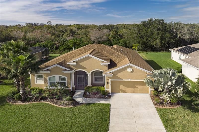 Photo for 13138 50TH COURT E, PARRISH, FL 34219 (MLS # A4457629)