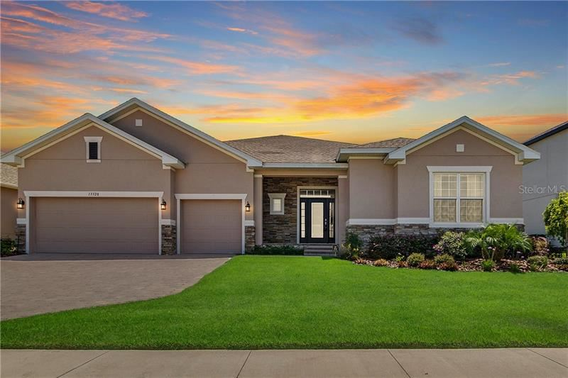 13328 HIGHLAND WOODS DRIVE, Clermont, FL 34711 - #: G5029629