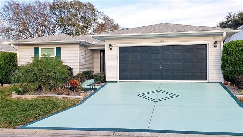 32926 CROOKED OAKS LANE, Leesburg, FL 34748 - #: G5037629