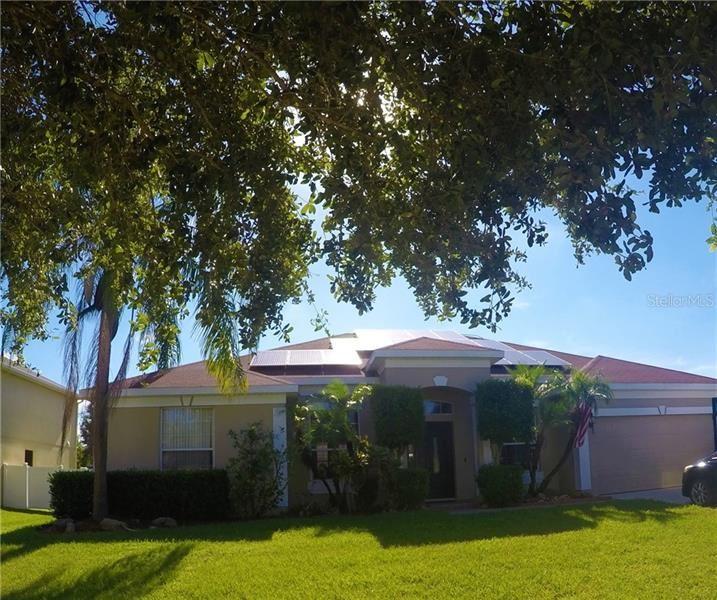 1407 HUNTERMAN LANE, Winter Garden, FL 34787 - #: O5875629