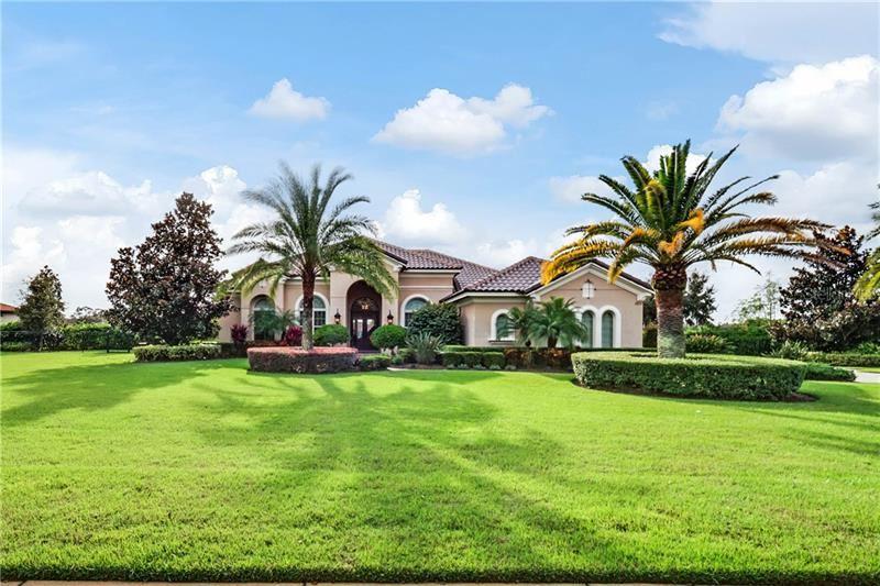 10830 LAGO BELLA DRIVE, Orlando, FL 32832 - MLS#: O5906629