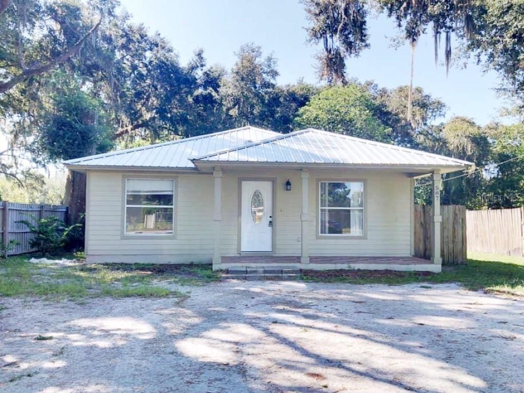 587 W NOBLE AVENUE, Bushnell, FL 33513 - MLS#: O5938629
