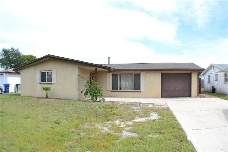 3418 COLUMBUS DRIVE, Holiday, FL 34691 - #: T3270629