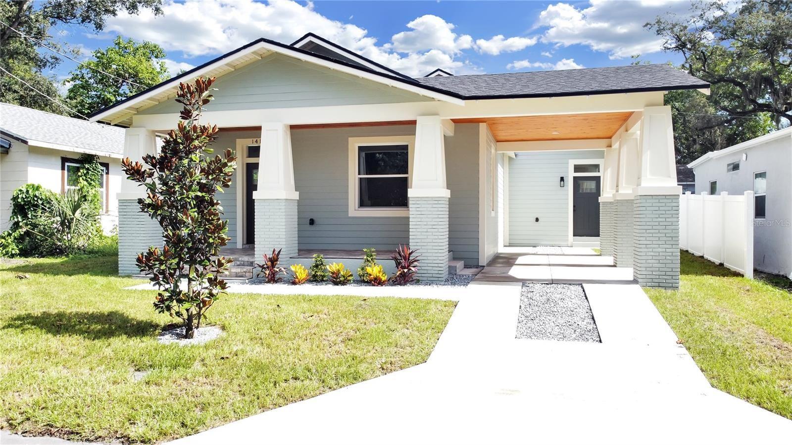 1410 E PALIFOX STREET, Tampa, FL 33603 - #: T3309629