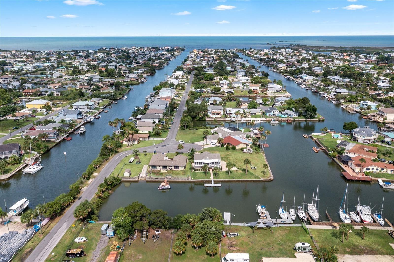 4103 GULF COAST DRIVE, Hernando Beach, FL 34607 - #: T3311629