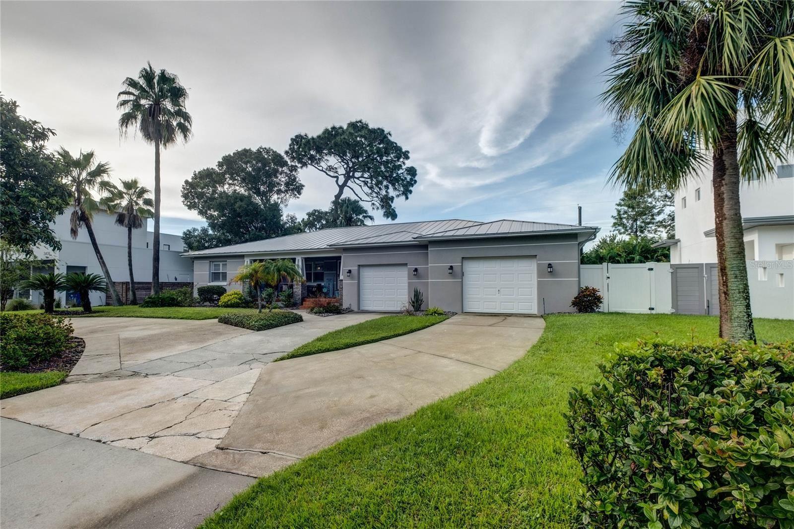 3412 W EL PRADO BOULEVARD, Tampa, FL 33629 - #: T3330629