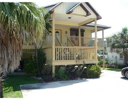 15643 GULF BOULEVARD, Redington Beach, FL 33708 - #: U8109629