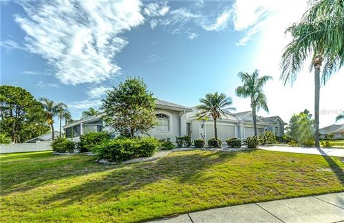 Photo of 1505 KELLIWOOD COURT, SUN CITY CENTER, FL 33573 (MLS # A4437630)