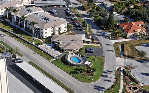 Photo of 200 THE ESPLANADE N #B20, VENICE, FL 34285 (MLS # A4481630)