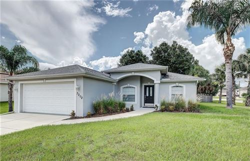 Photo of 3202 EVERETT TERRACE, NORTH PORT, FL 34286 (MLS # C7430630)
