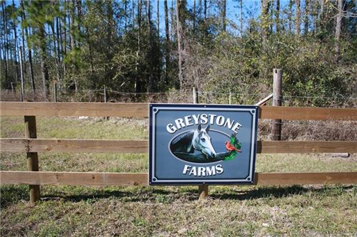 Photo of TBD NW 25TH COURT, CITRA, FL 32113 (MLS # OM614630)