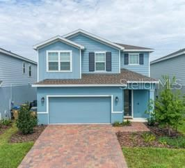 Photo of 3120 ARMSTRONG SPRING DRIVE, KISSIMMEE, FL 34744 (MLS # S5056630)