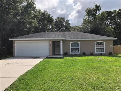 Photo of 30 N KAUFMAN TERRACE, INVERNESS, FL 34453 (MLS # T3246630)