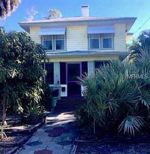 Photo of 1822 1ST ST SE, ST PETERSBURG, FL 33705 (MLS # U7848630)