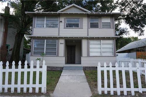 Photo of 944 15TH AVENUE S, SAINT PETERSBURG, FL 33705 (MLS # U8105630)