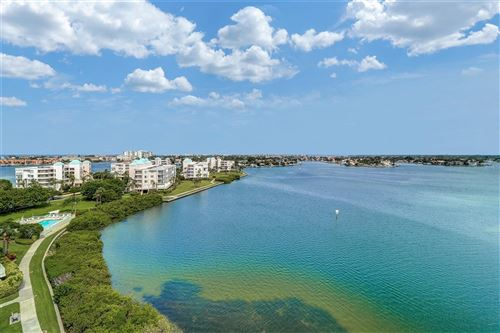 Photo of 7963 SAILBOAT KEY BOULEVARD S #804, SOUTH PASADENA, FL 33707 (MLS # U8134630)
