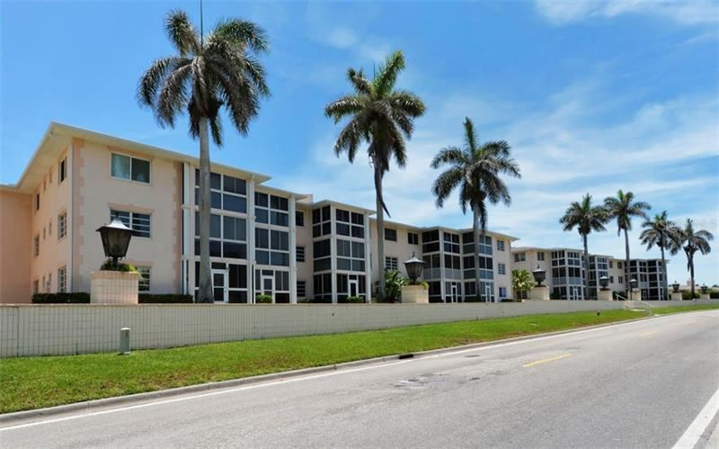 Photo of 200 THE ESPLANADE N #B20, VENICE, FL 34285 (MLS # A4481630)