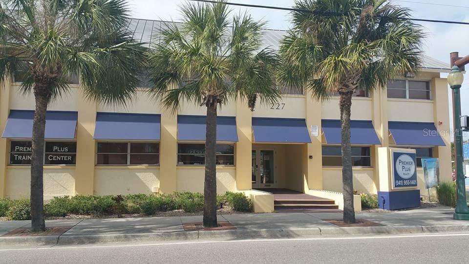 Photo of 227 CENTRAL, SARASOTA, FL 34236 (MLS # A4504630)