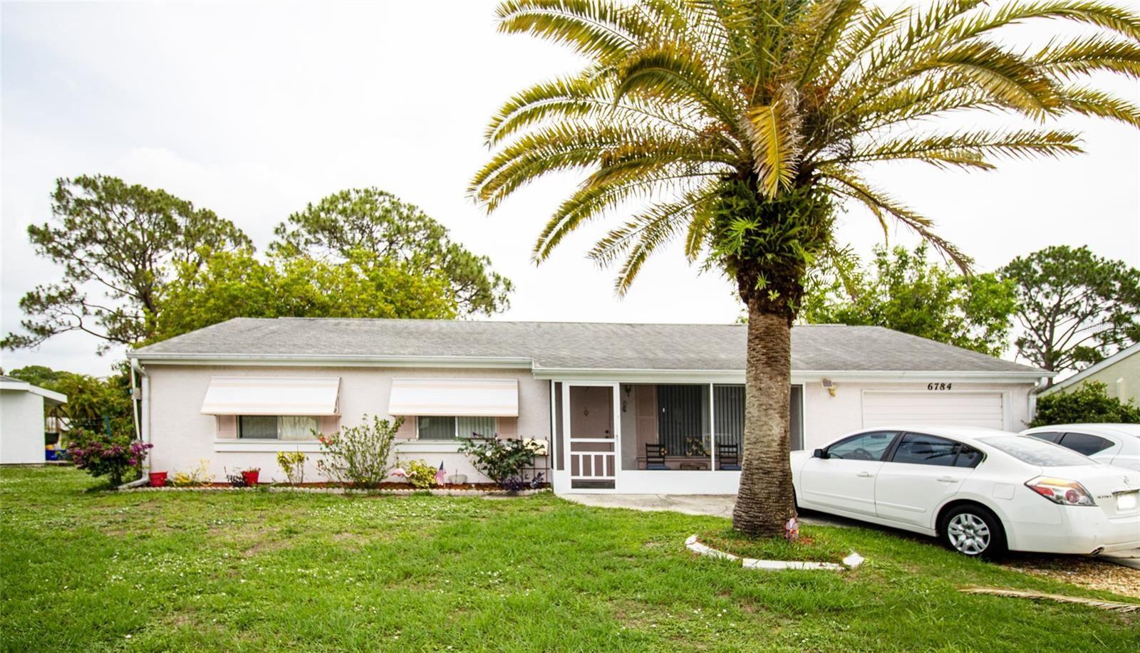6784 STARDUST AVENUE, North Port, FL 34287 - #: D6119630