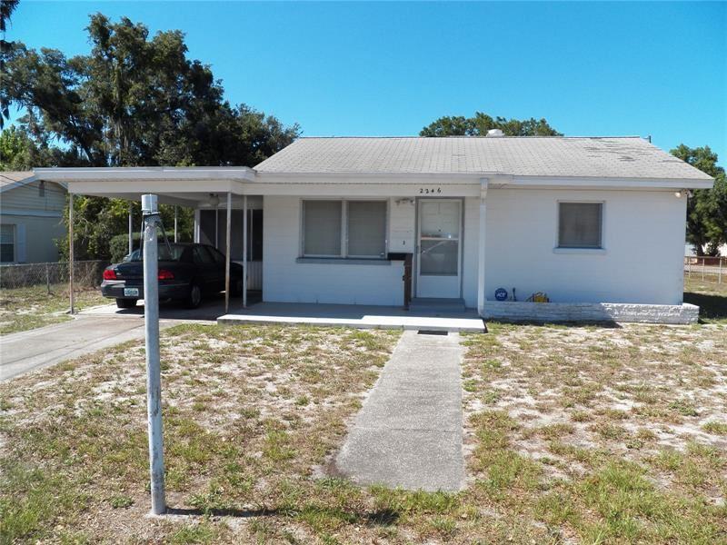 2246 COLONIAL AVENUE, Lakeland, FL 33801 - MLS#: L4922630