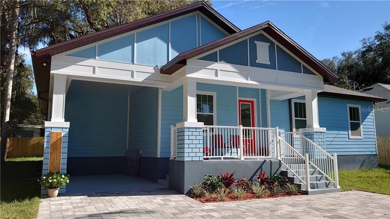 6917 N 19TH STREET, Tampa, FL 33610 - MLS#: T3277630
