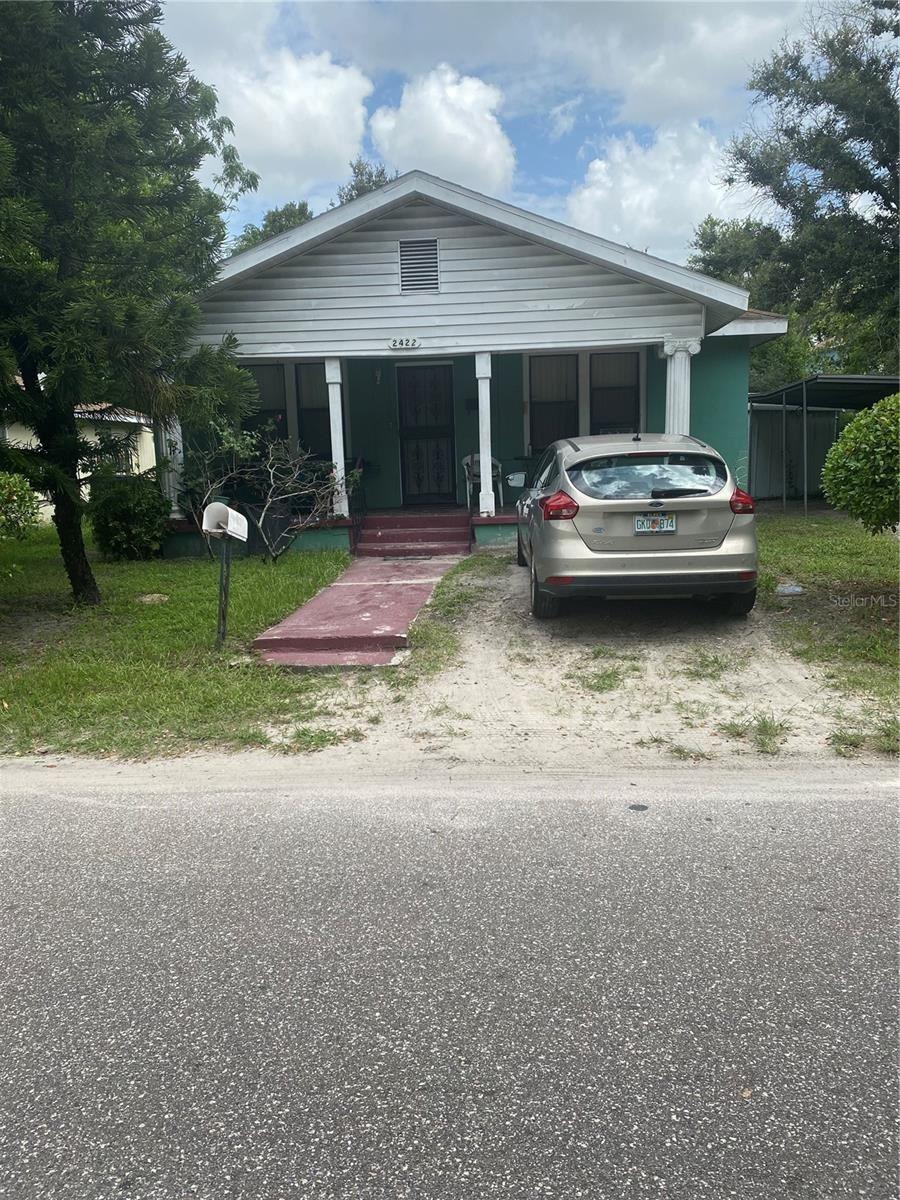 2422 E 18TH AVENUE, Tampa, FL 33605 - #: T3319630