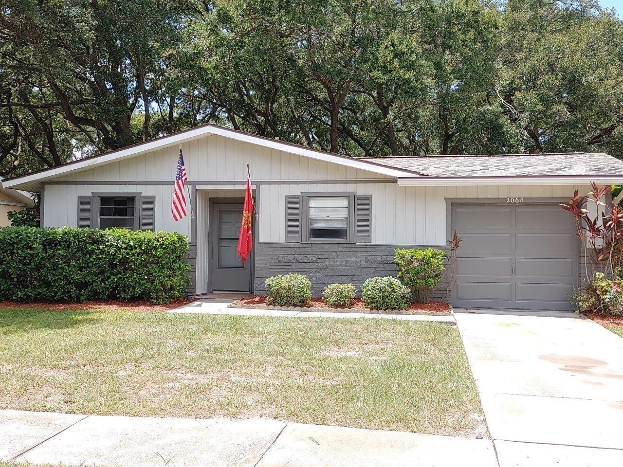 2068 RED CEDAR LANE E, Clearwater, FL 33763 - #: U8131630