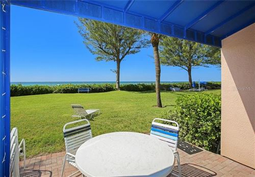 Photo of 4725 GULF OF MEXICO DRIVE #117, LONGBOAT KEY, FL 34228 (MLS # A4456631)