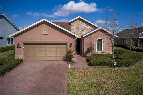 Photo of 5439 NW 35TH LANE ROAD, OCALA, FL 34482 (MLS # OM615631)