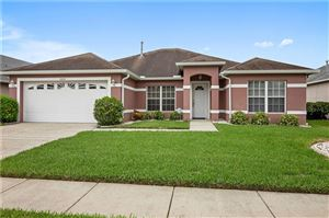 Photo of 2843 DRIFTING LILLY LOOP, KISSIMMEE, FL 34747 (MLS # S5020631)