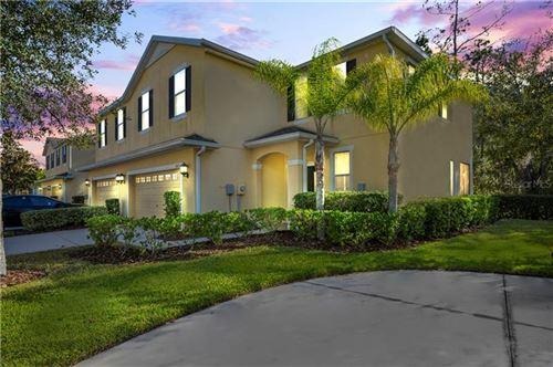 Photo of 20513 GRAND VISTA LANE, TAMPA, FL 33647 (MLS # T3284631)