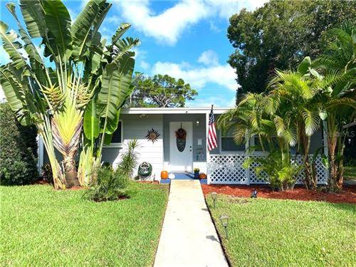 Photo of 5631 3RD AVENUE N, ST PETERSBURG, FL 33710 (MLS # U8103631)
