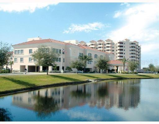 Photo of 3730 CADBURY CIRCLE #300, VENICE, FL 34293 (MLS # A4512631)