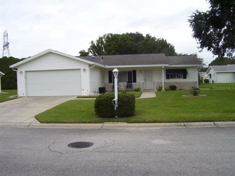 17910 SE 96TH COURT, Summerfield, FL 34491 - #: OM609631