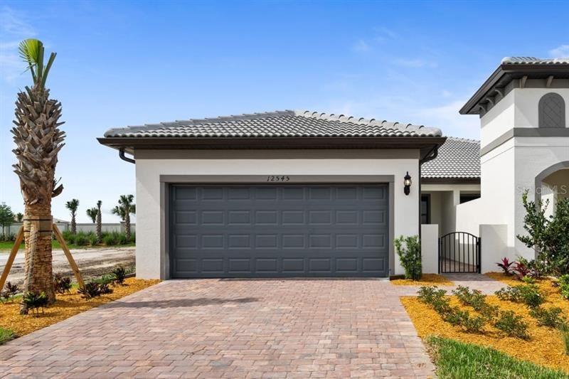 12545 MARSH POINTE RD, Sarasota, FL 34238 - #: T3218631