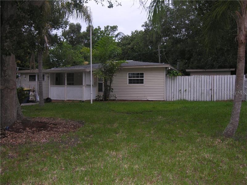 1352 FAIRMONT STREET, Clearwater, FL 33755 - #: U8086631