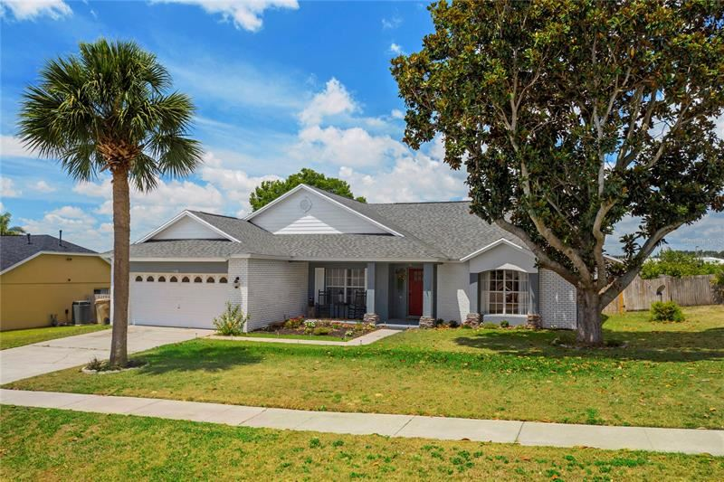 13418 LOBLOLLY LANE, Clermont, FL 34711 - #: W7833631