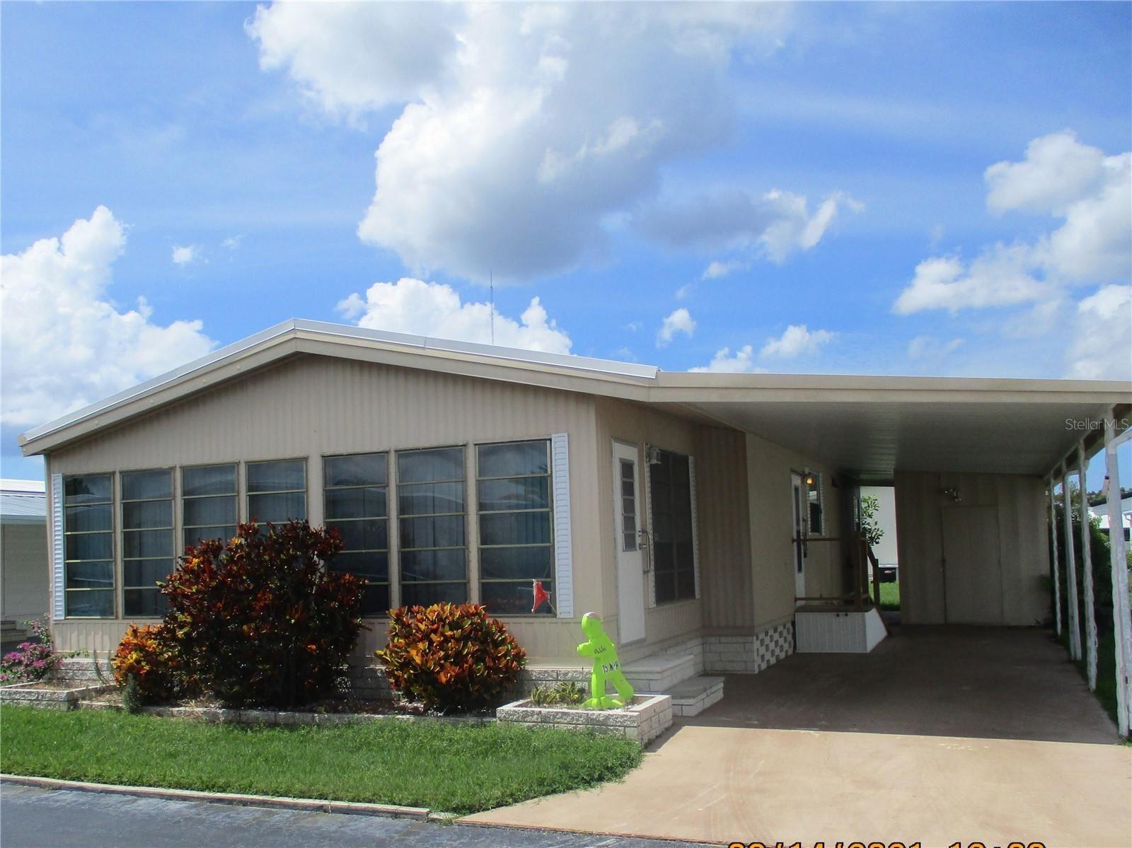 2045 HILO DRIVE, Holiday, FL 34691 - MLS#: W7838631