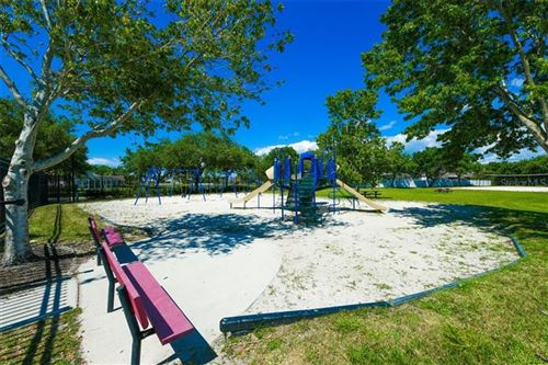 Tiny photo for 4842 SABAL HARBOUR DRIVE, BRADENTON, FL 34203 (MLS # A4457632)